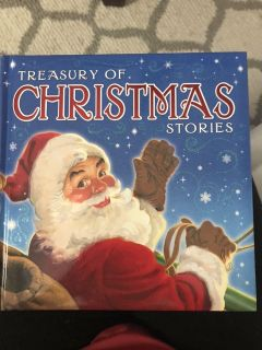 Christmas Stories- 51 stories!!