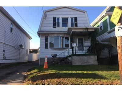 3 Bed 1 Bath Foreclosure Property in Wilkes Barre, PA 18702 - Gilligan St
