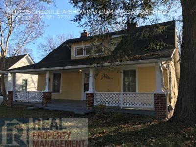 No Credit Check! 3BR/1BA Home w/many updates!