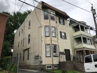 9 Bed 3 Bath Preforeclosure Property in Newark, NJ 07112 - Schley St
