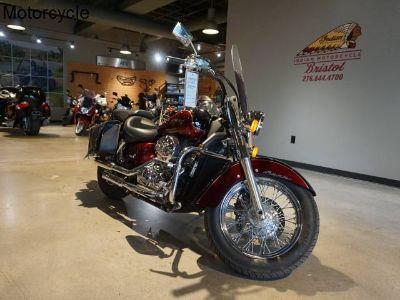 2004 Honda HONDA Street Motorcycle Bristol, VA