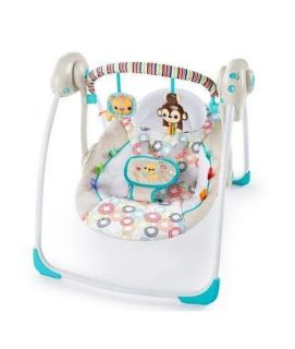 Baby activity swing good condition