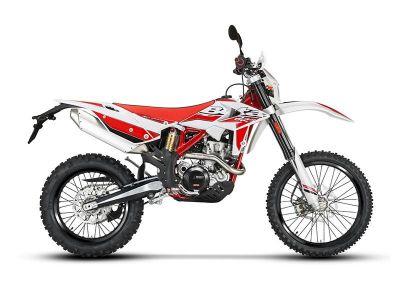 2018 Beta 500 RR-S Dual Purpose Motorcycles Castaic, CA