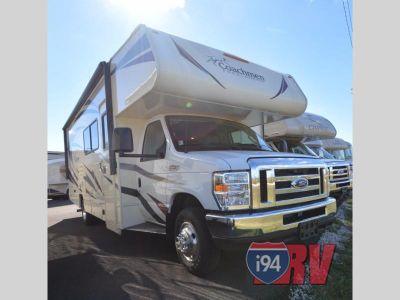 2018 Coachmen Rv Freelander 28BH Ford 450