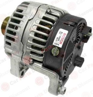 Find Remanufactured Bosch Alternator - 120 Amp (Rebuilt), 12 31 1 407 440 motorcycle in Los Angeles, California, United States, for US $449.77