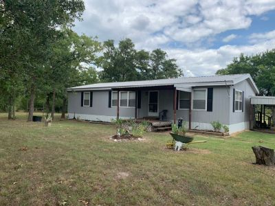 Home for sale with land