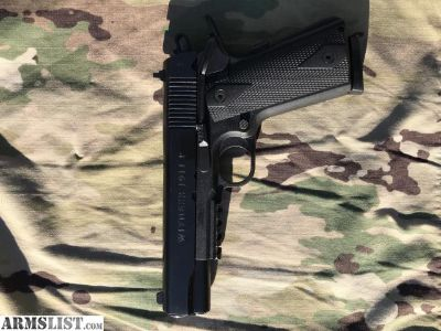 For Sale: EUROPEAN AMERICAN ARMORY 1911