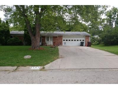 3 Bed 2.0 Bath Preforeclosure Property in Dayton, OH 45406 - Goodyear Dr