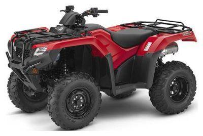 2019 Honda FourTrax Rancher 4x4 DCT IRS ATV Utility ATVs Bessemer, AL
