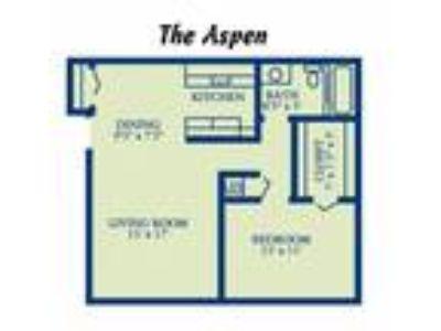 Kensington Park Apartments - One BR One BA LARGE