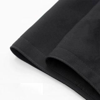 1957-63 Black Stayfast 2 Fold Beetle Sunroof Cover
