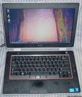 Dell E6420 2nd Gen i5 Laptop 4Gb 500Gb HDMI Win 10 Office