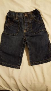 3-6 month baby boy jeans