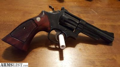 For Sale/Trade: S&W 357