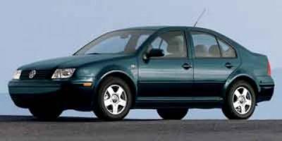 2002 Volkswagen Jetta GL (Baltic Green Pearl)