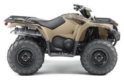 2020 Yamaha Kodiak 450 EPS ATV Utility Asheville, NC