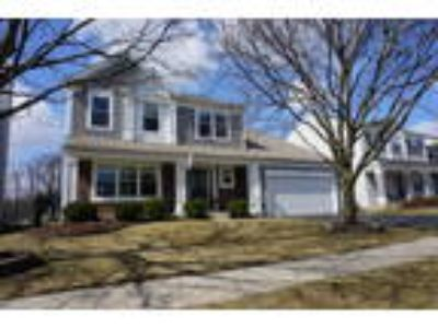 Grayslake Four BR One BA, 1713 Belle Haven Drive