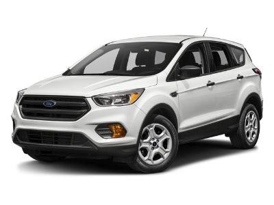 2018 Ford Escape SE 4WD Ecoboost (Shadow Black)