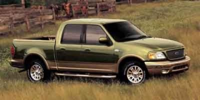 2003 Ford F-150 King Ranch ()