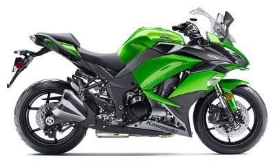2017 Kawasaki Ninja 1000 ABS Sport Olathe, KS