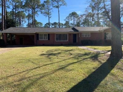 3 Bed 2 Bath Foreclosure Property in Albany, GA 31707 - Ardmore Ln