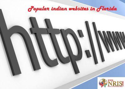 Indian Community Websites Florida