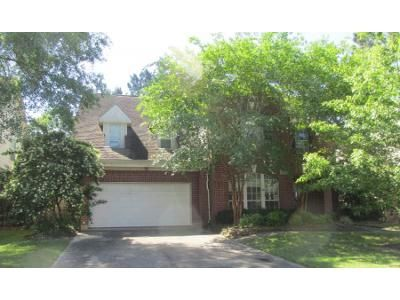 5 Bed 3 Bath Foreclosure Property in Humble, TX 77345 - Silverberry Trl