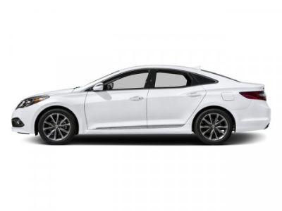 2017 Hyundai Azera Base (Hyper White)