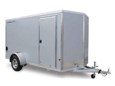 2016 ALCOM C7x14S-L Cargo Trailers Trailers Littleton, NH