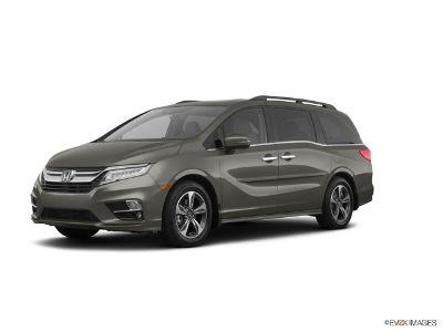 2019 Honda Odyssey 5D 3.5 V6 TOUR 10SP (Pacific Pewter Metallic)