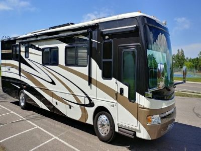 2008 National RV Pacifica 40E