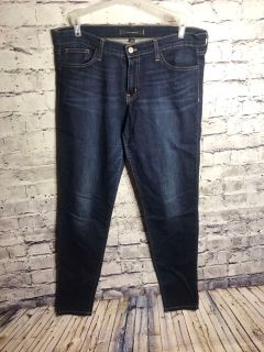 30 (10) flying monkey skinny jeans