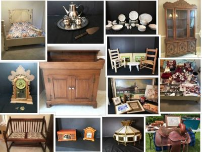 Edelweiss Online Estate Auction