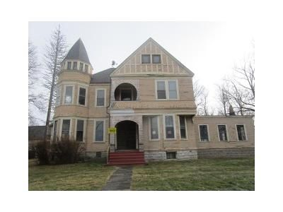 5 Bed 3 Bath Foreclosure Property in Fort Plain, NY 13339 - Waddell Ave