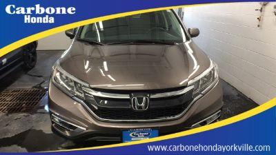 2016 Honda CR-V EX ()