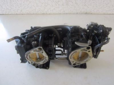 Sell Seadoo 1998 GSX Limited Carburetors Carbs 270500332 MT10 I15 motorcycle in Antioch, Tennessee, United States, for US $299.49