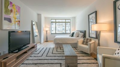 0 bedroom in West Village