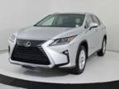 used 2016 Lexus RX 350 for sale.