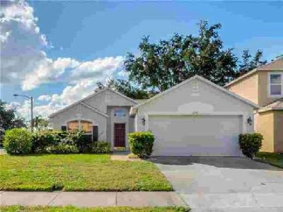 176 Golfside Circle Sanford Three BR, Lake Mary home at a Price!