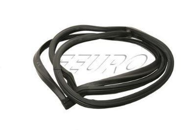 Sell NEW URO Parts Trunk Lid Seal BMW OE 51711889473 motorcycle in Windsor, Connecticut, US, for US $65.33