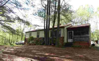 8821 Rocky Run Lane Amelia Four BR, Project home sold strictly