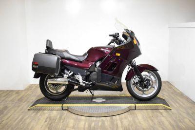 1999 Kawasaki Concours ZG1000 Touring Motorcycles Wauconda, IL