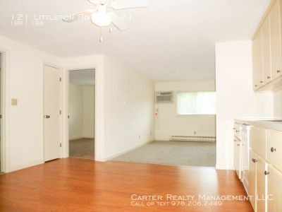CELBRATE Spring with a New Place! Spacious Top level 1 Bedroom, only $1100 No Pets, No Smoking Site