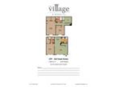 The Village At Bunker Hill - C2T