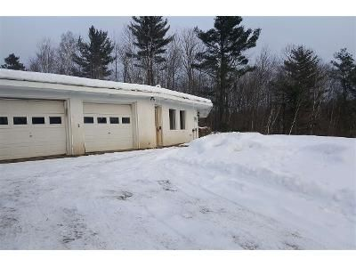 1 Bed 3 Bath Foreclosure Property in Grantham, NH 03753 - Smith Hastings Rd
