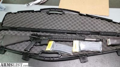 For Sale: MK12 SPR Precision Rifle