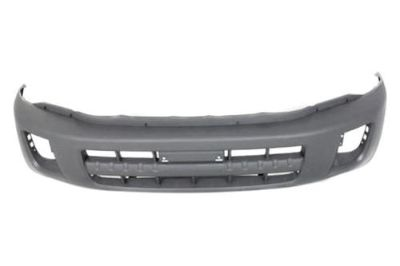 Sell Replace TO1000247V - 01-03 Toyota RAV4 Front Bumper Cover Factory OE Style motorcycle in Tampa, Florida, US, for US $237.98