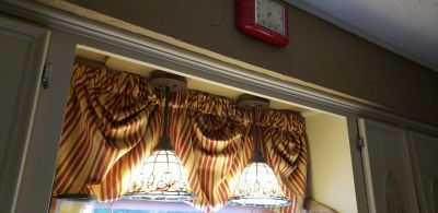 Tailor made Curtains