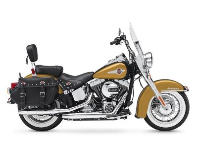 2017 Harley-Davidson Heritage Softail Classic Cruiser Motorcycles Erie, PA