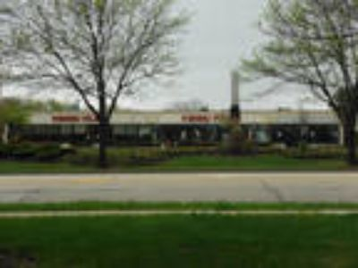 Retail Space for Lease! In great Schaumburg location!